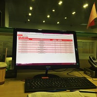 Photo taken at ABBYY HQ by nastya p. on 4/11/2016