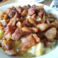 Photo taken at El Café de Tere by Raul G. on 10/27/2012