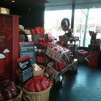 Photo taken at Starbucks by Jadie M. on 11/13/2013