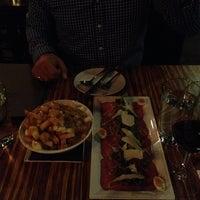 Photo taken at Boneta Restaurant by Arshia M. on 10/2/2013