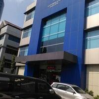 Photo taken at Kantor Imigrasi Kelas 1 Jakarta Pusat by Romi H. on 6/25/2014