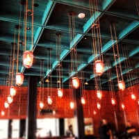 Photo taken at Zengo by Austin P. on 12/2/2012
