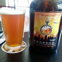 Photo taken at Watch City Brewing Co. by Bracken M. on 7/5/2013