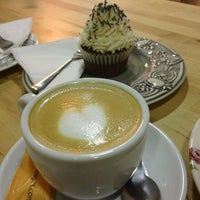 Photo taken at Daniela Bakery by AnaCristina M. on 9/18/2013