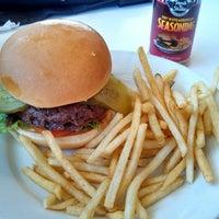 Photo taken at Steak 'n Shake by Brett M. on 6/20/2013