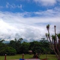 Photo taken at Naga Hill Resort by iLingNoi on 9/27/2014