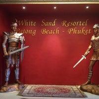 Photo taken at White Sand Resortel by iLingNoi on 5/9/2014