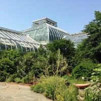 Photo taken at United States Botanic Garden by Maia F. on 6/26/2013