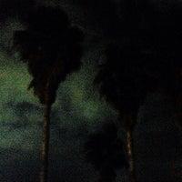 Photo taken at Corpus Christi Bay by Mark K. on 3/22/2014