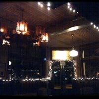 Photo taken at Corktown Tavern by Malcolm V. on 9/29/2013