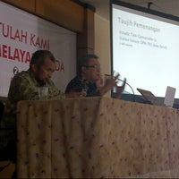 Photo taken at DPD PKS KBB by Didik A. on 3/17/2013