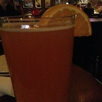 Photo taken at Bar Louie by Lisa S. on 10/19/2013