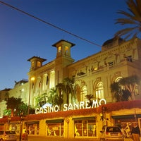 Photo taken at Sanremo by Anna S. on 10/4/2016