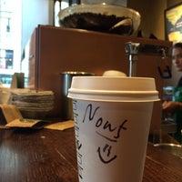 Photo taken at Starbucks by Noufa AlKhaldi on 8/19/2014