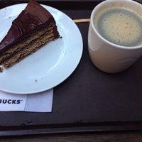 Photo taken at Starbucks Reserve by Cavit Y. on 7/8/2013