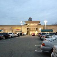 Photo taken at ShopRite by Troy J. on 1/15/2013