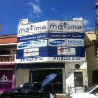 Foto tirada no(a) Máxima Assistência Técnica por esther que assintencia hein!pessima r. em 9/9/2013