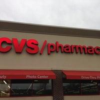 Photo taken at CVS Pharmacy by Jay T. on 2/13/2013