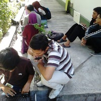 Photo taken at Institut Agama Islam Negeri (IAIN) Surakarta by Rozaq S. on 9/10/2013