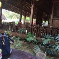 Photo taken at Rumah Sosis by Lusi L. on 9/10/2015
