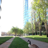Photo taken at Oracle Conference Center by Ricardo V. on 3/22/2014