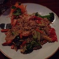 Photo taken at JoTo Thai-Sushi Tampa by Lizzy G. on 4/21/2014