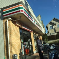 Photo taken at 7-Eleven by Hirohisa A. on 10/26/2016