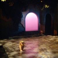 Photo taken at The Philadelphia Shakespeare Theatre by Robert C. on 4/27/2013