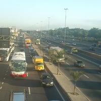 Photo taken at Avenida Brasil by Tiago B. on 7/10/2013