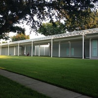 Photo taken at The Menil Collection by Jairo G. on 9/13/2013