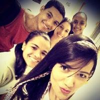 Photo taken at SENAC by Luiz Fernando B. on 5/10/2014