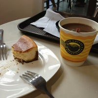Photo taken at The Coffee Experience by Belle on 6/23/2013