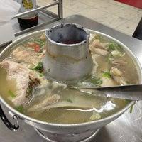 Photo taken at Hua Pla Chongnonsea by Edmond C. on 12/26/2012