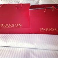 Photo taken at Parkson Elite by Orange K. on 2/23/2013