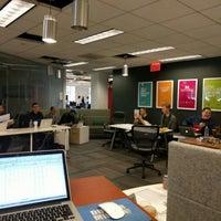 Photo taken at VaynerMedia HQ by David Z. on 4/3/2016