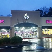 Photo taken at Planet Fitness by Larry R. on 11/23/2014