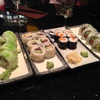 Photo taken at Kabuki by Kateryna on 6/21/2013