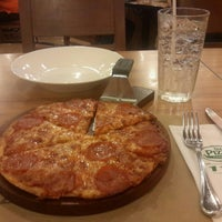 Photo taken at The Pizza Company by Som R. on 6/19/2016