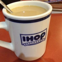 Photo taken at IHOP by Tanyha L. on 1/2/2013