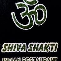 Photo taken at Shiva Shakti by Стас on 4/11/2015