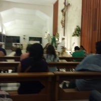 Photo taken at Iglesia Del Buen Pastor by Superviajes R. on 10/6/2014