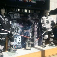 Photo taken at National Hockey League by Nick O. on 6/23/2014