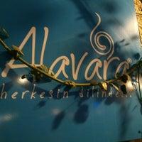 Photo taken at Alavara by EMiR M. on 9/14/2013