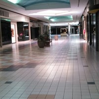 Photo taken at Regency Square Mall by Keri P. on 1/30/2013