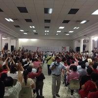 Photo taken at Casino de Campeche by Anita B. on 11/20/2014
