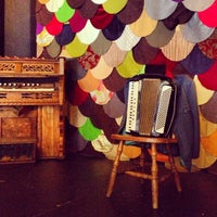 Photo taken at Abracadabra by Yencie A. on 4/12/2013