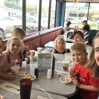 Photo taken at Skyline Chili by Jessica S. on 7/13/2016