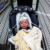 Photo taken at Giant Food Store by Natasha D. on 3/27/2014