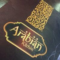 Photo taken at Arabian Kitchen by Ajami H. on 11/1/2015