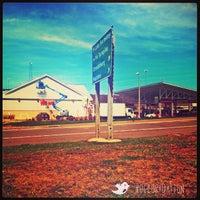 Photo taken at Wawa by Dee H. on 4/17/2013